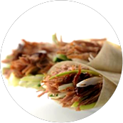 12. Aromatic Duck